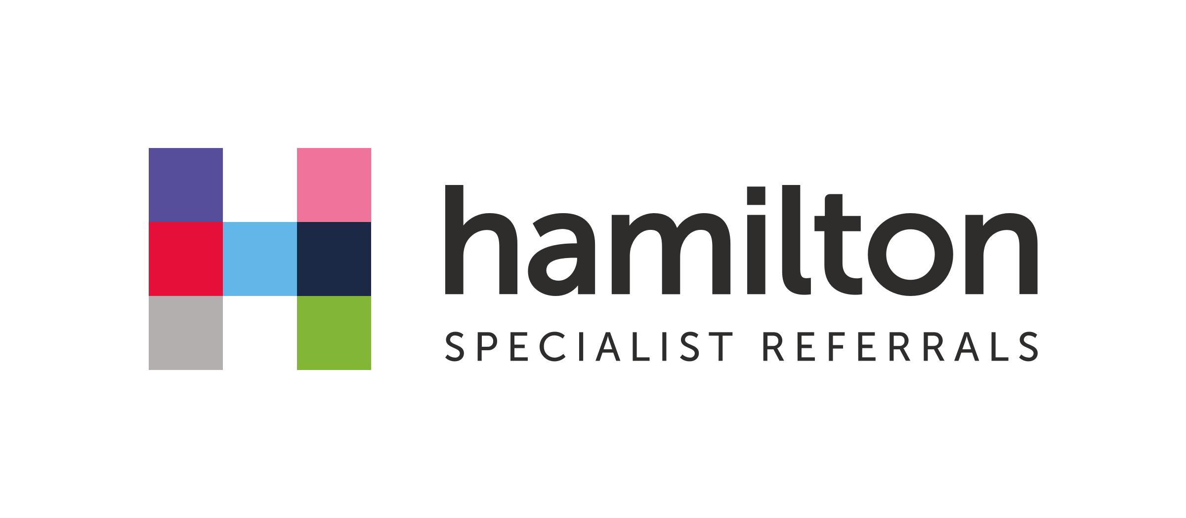 Hamilton Specialist Referrals